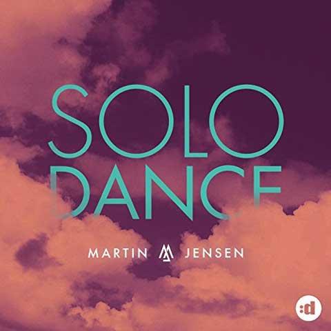 copertina-Solo-Dance-Martin-Jensen