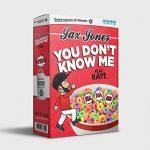 """Jax Jones: ascolta il nuovo singolo """"You Don't Know Me"""" feat. Raye (testo e traduzione)"""