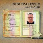 Gigi D'Alessio, 24 Febbraio 1967 è il nuovo album di inediti in uscita: titoli delle canzoni