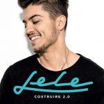 """Lele Esposito: in uscita l'album """"Costruire 2.0"""" riedizione di """"Costruire"""": titoli delle canzoni"""