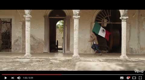 Wave-Your-Flag-videoclip-Afrojack-luis-fonsi