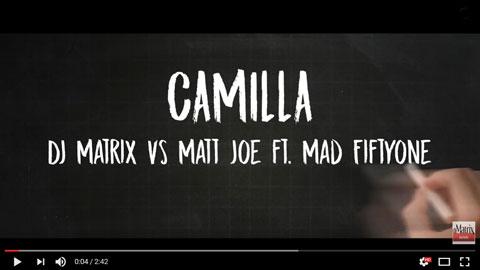 camilla-videoclip-dj-matrix