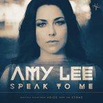 """Amy Lee: ascolta il nuovo brano """"Speak To Me"""" per la colonna sonora del film """"Voice from the Stone"""" (con testo e traduzione) + video"""