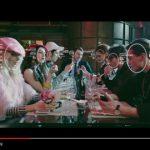 """Danti: guarda il video (con ospiti d'eccezione) del nuovo singolo """"Enjoy (un caxxo)"""" + testo"""