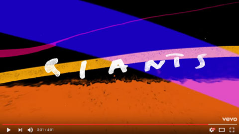 giants-lyric-video-take-that