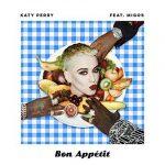 Katy Perry e il nuovo singolo Bon Appétit feat. Migos: audio, testo e traduzione + video