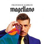 Francesco Gabbani: titoli canzoni del nuovo album Magellano in uscita a fine aprile