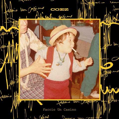 Faccio-Un-Casino-album-cover