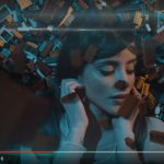 Giulia Penna: guarda il video del nuovo singolo Legocentrico + testo