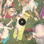 """Cristina D'avena e il nuovo singolo pop-dance """"L'Estate migliore che c'è"""" (sigla Padova Pride Village 2017): video e testo"""