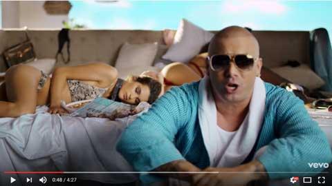 Wisin Vacaciones Traduzione Testo E Video Nuove Canzoni