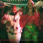 DJ Khaled, Rihanna & Bryson Tiller nel nuovo esplicito singolo Wild Thoughts: video, testo e traduzione