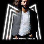 Marco Mengoni e il nuovo EP Onde con i remix della canzone: tracklist e testo della title track