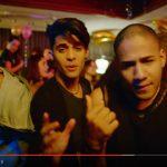 """CNCO e il brano """"Hey DJ"""" con e senza Yandel (pop version): video, testo e traduzione"""