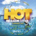 Hot Parade Dance Summer 2017: titoli delle canzoni nella compilation