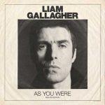 Liam Gallagher e il primo album da solista As You Were: informazioni e titoli delle canzoni in scaletta