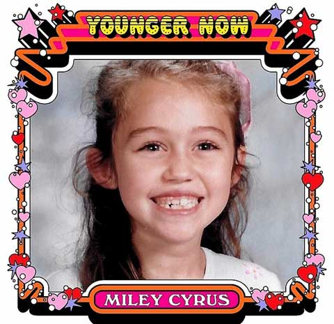 copertina-brano-Younger-Now-miley-cyrus