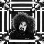 Caparezza, Prisoner 709 è l'album 2017 in uscita il…: info e titoli delle canzoni in scaletta + prime date del tour + video e testo della title track