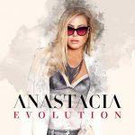 Anastacia e il nuovo album Evolution: i titoli delle canzoni