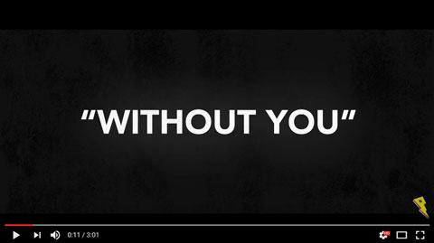 Avicii Feat Sandro Cavazza Without You Traduzione Testo E Video