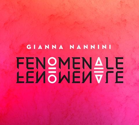 Gianna-Nannini-copertina-Fenomenale