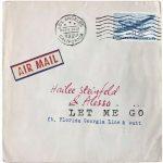 """Hailee Steinfeld & Alesso nel nuovo singolo """"Let Me Go"""" feat. Florida Georgia Line & Watt: audio, testo e traduzione + video"""