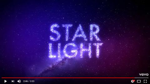 Starlight-lyric-video