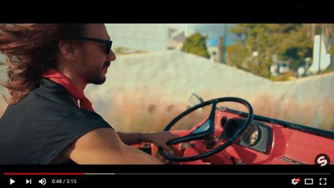 Bob-Sinclar-Til-The-Sun-Rise-Up-official-video