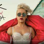 P!nk: ascolta il nuovo brano Beautiful Trauma dall'album omonimo + video