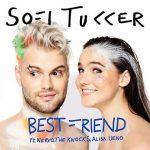 Sofi Tukker, Nervo, The Knocks & Alisa Ueno nel nuovo singolo Best Friend: audio, testo e traduzione