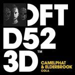 Camelphat & Elderbrook e il singolo Cola: audio, testo, traduzione + versione Franky Rizardo Remix
