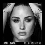 """Demi Lovato e il nuovo album """"Tell Me You Love Me"""": i titoli delle canzoni in scaletta"""