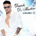 Daniele De Martino e il nuovo album Comando Io: titoli e audio delle canzoni