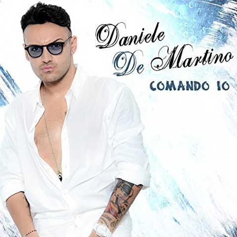 comando-io-cover-album-Daniele-De-Martino