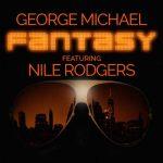 George Michael – Fantasy (remix 2017) con Nile Rodgers è il nuovo singolo postumo: audio, testo e traduzione + video