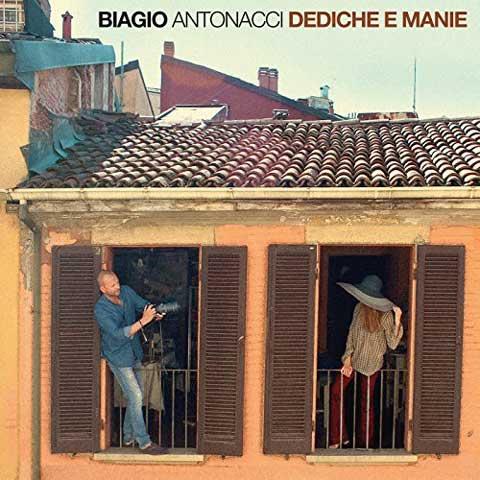 dediche-e-manie-album-cover