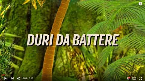 max-pezzali-duri-da-battere-lyric-video