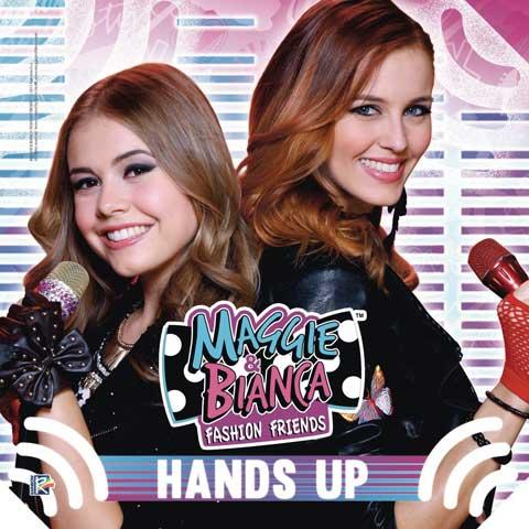 copertina-album-hands-up-maggie-e-bianca