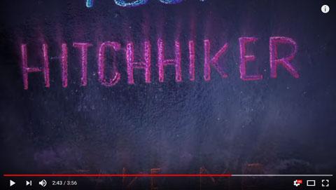 Hitchhiker-Lyric-Video