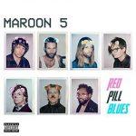 Maroon 5 – in uscita a novembre il nuovo album Red Pill Blues: tracklist ufficiale