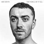"""Sam Smith – """"The Thrill of It All"""" è il nuovo album: la tracklist ufficiale"""