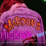 Maroon 5: ascolta la nuova canzone Whiskey feat. A$AP Rocky (+ testo e traduzione)