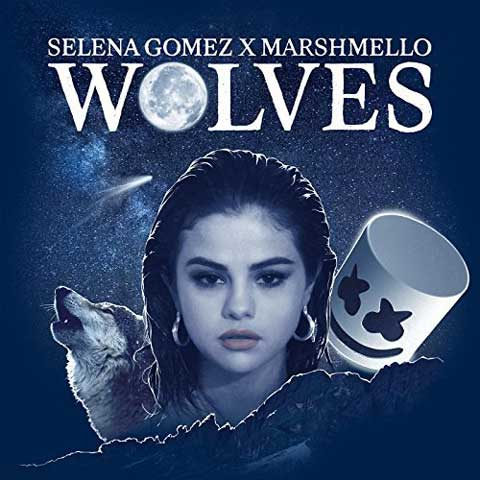 Wolves-cover-Selena-Gomez