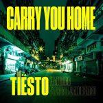 """Tiësto featuring StarGate & Aloe Blacc nel nuovo singolo """"Carry You Home"""": audio e traduzione del testo"""