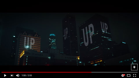 coming-up-official-video