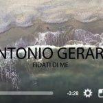 Antonio Gerardi – Fidati di me: video ufficiale e testo