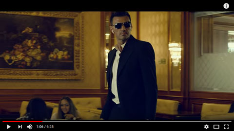in-the-town-videoclip