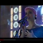 """Elodie – """"Semplice"""" è il nuovo singolo, anche per la colonna sonora del film """"Non C'è Campo"""" di Federico Moccia: video e testo"""