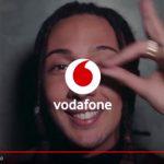 """Pubblicità """"Vodafone Shake Remix"""" con Ghali: qual è il titolo della canzone?"""