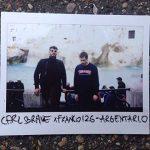 Carl Brave x Franco 126: ascolta il nuovo brano Argentario + testo